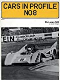 img - for Cars in Profile No. 8: McLaren M8 book / textbook / text book