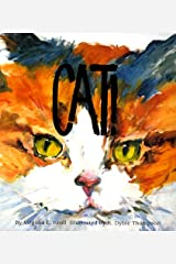 Cat! (Sharing Nature With Children Book) Paperback