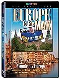 Europe to the Max With Rudy Maxa - Wondrous Europe