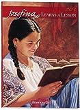 Josefina Learns a Lesson, Valerie Tripp, 1562475185