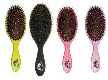 My Wet Brush Shine Brush 3 Ounce