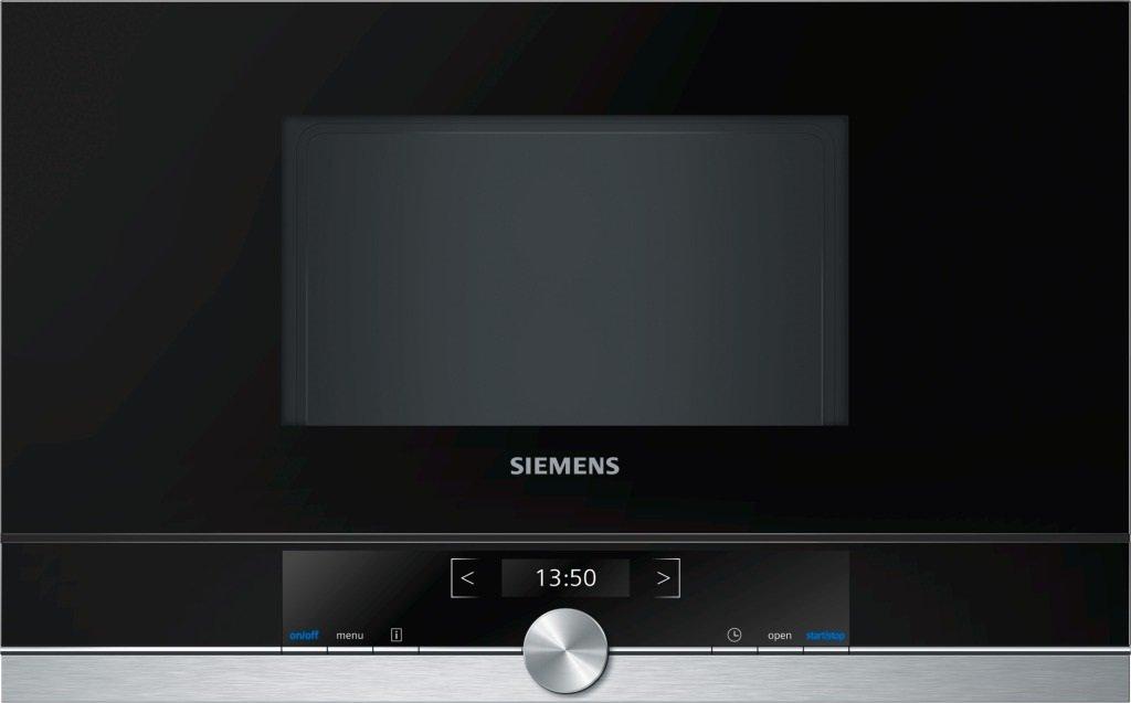 Siemens BF634RGS1 iQ539