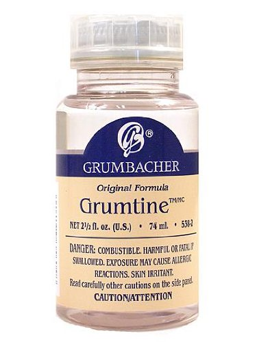 Grumbacher Grumtine 2 1/2 oz.