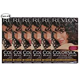Revlon Hair Color Dark Brown(30) (Pack of 6) - Best Reviews Guide