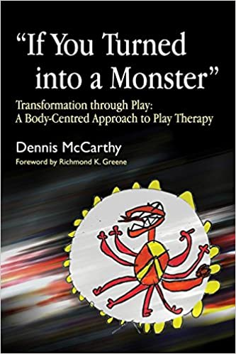 Workbook body image therapy worksheets : If You Turned into a Monster