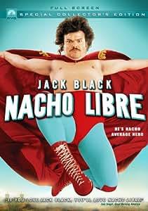 Nacho Libre (Full Screen Special Collector's Edition)