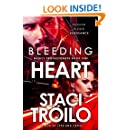 Bleeding Heart (Medici Protectorate Book 1)