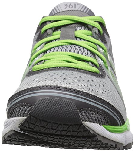 M Shoe Green Shield 361 rise Running High Men qw1ccEgp