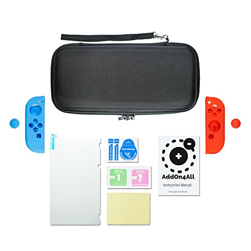 3ds xl starter kit black - 8