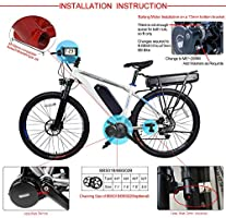 Kit bicicleta electrica decathlon