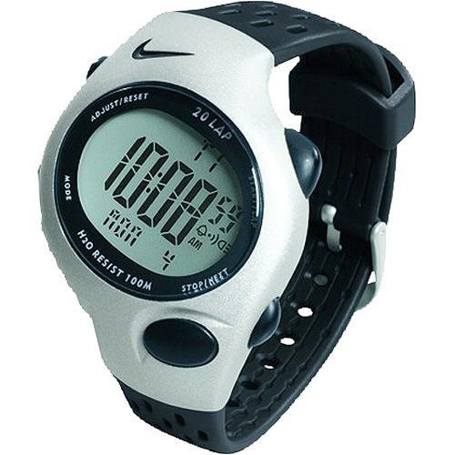 Nike WR0083-001 Hombres Relojes