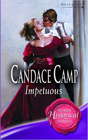 Buy Impetuous (Mills & Boon Historical) (Super Historical
