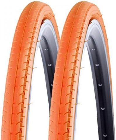 Kenda Reifen Kontender K-196 26-622 28 Zoll Draht orange