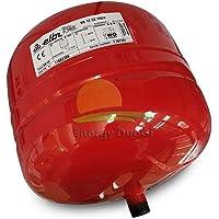 Elbi a102l20Vaso de expansión para calefacción ER-12CE, Azul