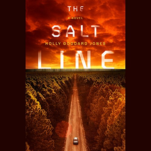 The Salt Line Audiobook [Free Download by Trial] thumbnail