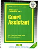 Court Assistant, Jack Rudman, 0837312264
