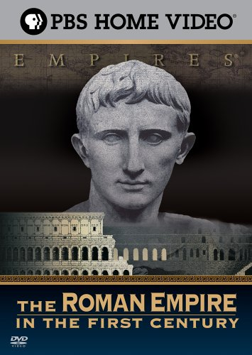 Empires - The Roman Empire in the First Century - Left Handed Ovation