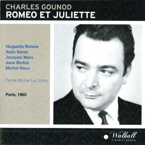 Roméo et Juliette, Act II, Scene 4: