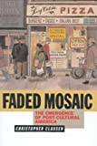 Faded Mosaic, Christopher Clausen, 1566632838