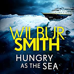 Hungry as the Sea Audiobook