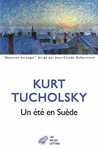 Un Ete En Suede: Vacances Au Chateau De Gripsholm (Domaine Etranger) (French Edition)