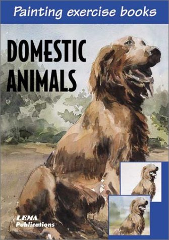 Descargar Libro Domestic Animals Jose Parramon