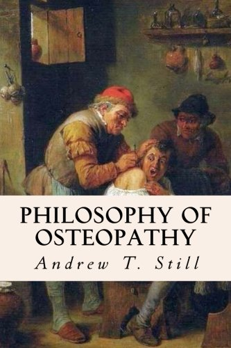 Download Philosophy of Osteopathy PDF