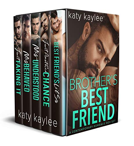 99¢ – Brother's Best Friend: A Contemporary Romance Box Set