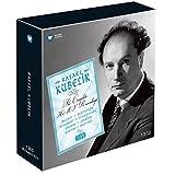 Rafael Kubelik: Icon:Rafael Kubelik-Sämtliche HMV Aufnahmen (Audio CD)