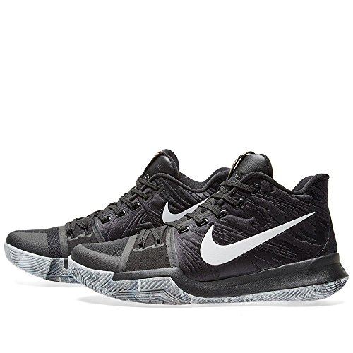 Nike Downshifter 5 Msl, Men's Running Black, White-white