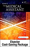 Kinn's the Medical Assistant - Text, Study Guide and Checklist, and SimChart for the Medical Office Package 13th Edition