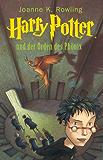 Harry Potter und der Orden des Phönix (Buch 5)