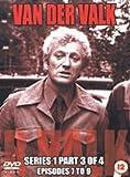 Van Der Valk: Series 1 - Pt 3 Of 4 [DVD] [1972]