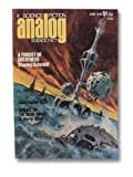 img - for Analog Science Fiction - June 1976 book / textbook / text book