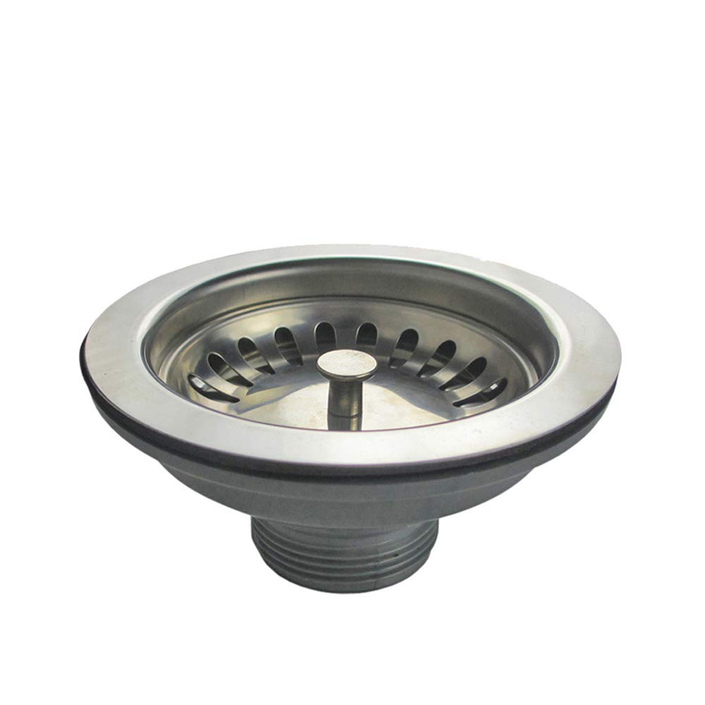 Spülenventil Siebkorb, Ø 114 mm 1½\