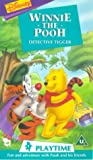 Winnie The Pooh : Detective Tigger