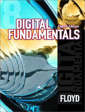 Digital Fundamentals (8th Edition)