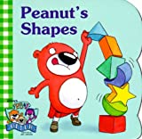 Peanut's Shapes, Mouse Works Staff, 0736401830