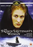 French Lieutenants Woman The [Import anglais]