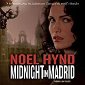 Midnight in Madrid: The Russian Trilogy, Book 2 | Noel Hynd