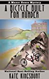 A Bicycle Built for Murder by Kate Kingsbury front cover