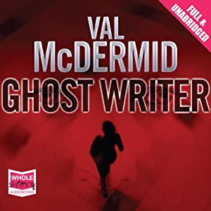 Ghost Writer Audiobook