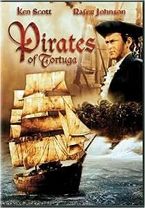 Pirates Of Totuga '61