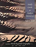 Study Guide and Student Resources to Accompany Essentials of World Regional Geography, Salter, Christopher L. and Hobbs, Joseph J., 0030308941