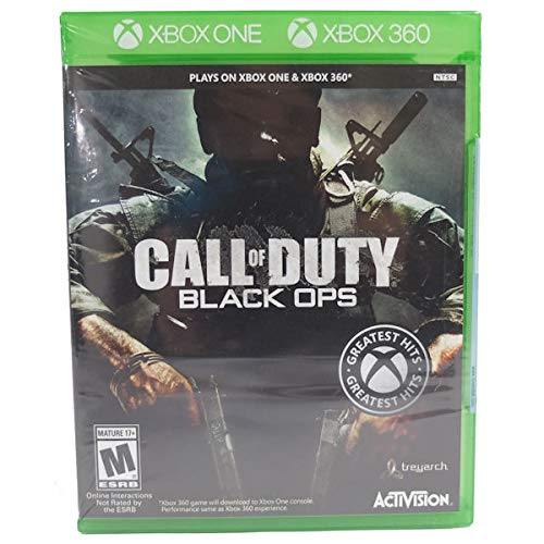 Cokem Call of Duty: Black Ops (XBox 360)