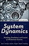 img - for System Dynamics: Modeling, Simulation, and Control of Mechatronic Systems by Dean C. Karnopp (2012-02-28) book / textbook / text book