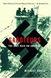 Saboteurs, Michael Dobbs, 1400030420