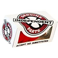 Independent Bushings para Skate Standard Soft 90A Rojo