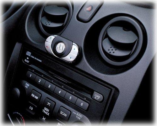 Motorola 98676//98676L Motorola Bluetooth HF1000 Bluetooth Car Kit [CD] [Wireless Phone Accessory] - 1 Pack - Case - Carrier Packaging - Neutral by Motorola (Image #2)