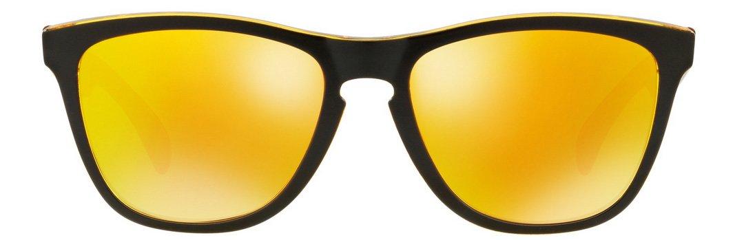 [オークリー] OAKLEY サングラス メンズ 0OO9245 B07C81DN6K 日本 54 (FREE サイズ)|MATTE BLACK/TRANSLUCENT YELLOW MATTE BLACK/TRANSLUCENT YELLOW 日本 54 (FREE サイズ)